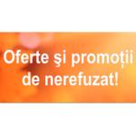Promotii si oferte de nerefuzat la produse de curatenie