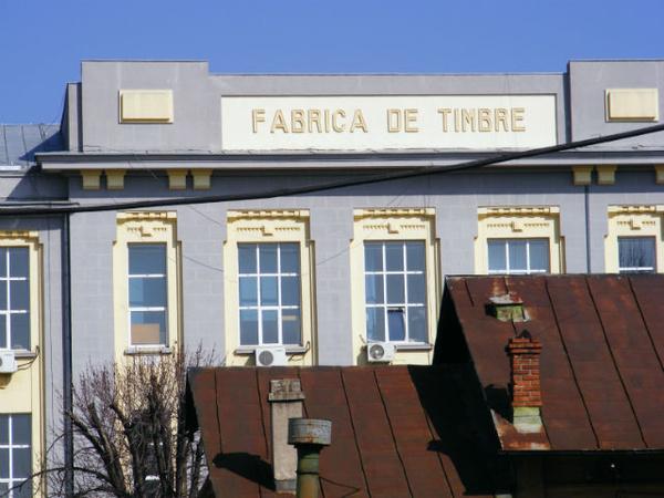 FABRICA DE TIMBRE
